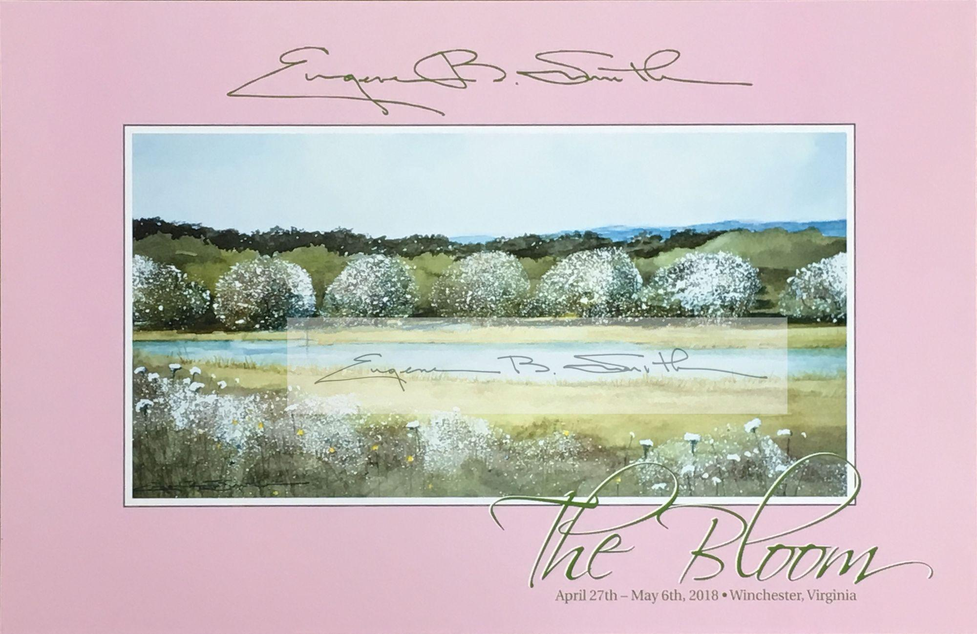 Poster Size: 11 x 17   $20   Framed: $50   Frames: Gold or Silver Metal, White, Pink or Green Wood