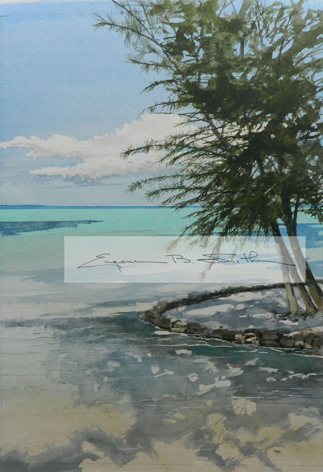 Grand Cayman Shadows ****SOLD****