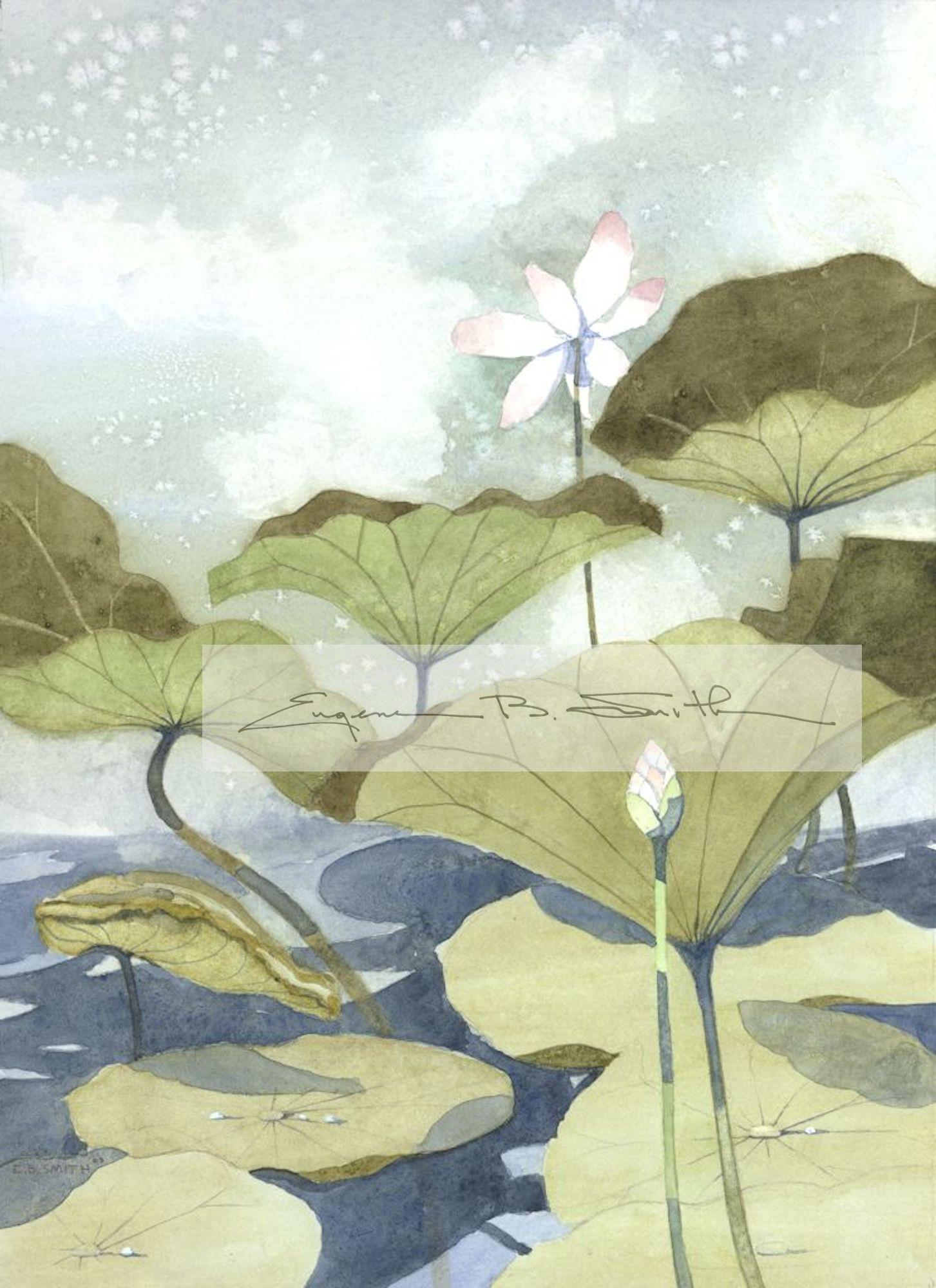 Giclee Print | Image Size: 14.5 x 10.5 | $135 | Frame Size: 24 x 20