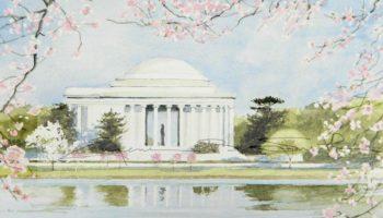 Jefferson Memorial 72dpi 2000 x 1200 2